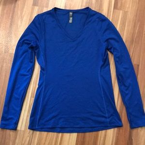 Under Armour Cold Gear Exercise Shirt